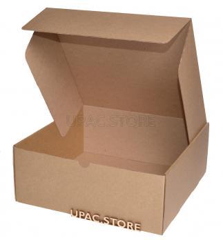 Коробка 25*25*10 см