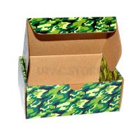 """Подарочная коробка """"камуфляж"""" 12*8*5 см_1"""