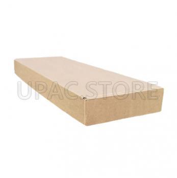 Коробка картонная 60*21*6 см