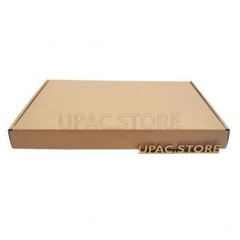 Коробка картонная 31*23*3 см